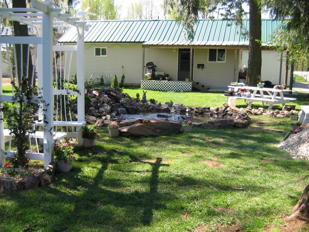 Pend Oreille Farms Guest House