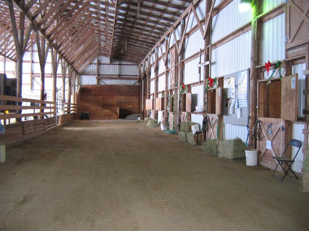 Boarding Stables